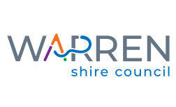 Warren Shire Council Logo